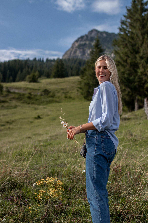 Mut den eigenen Weg zu gehen auf dem österreichischen Lifestyle Blog Bits and Bobs by Eva. Mehr Persönliches auf www.bitsandbobsbyeva.com
