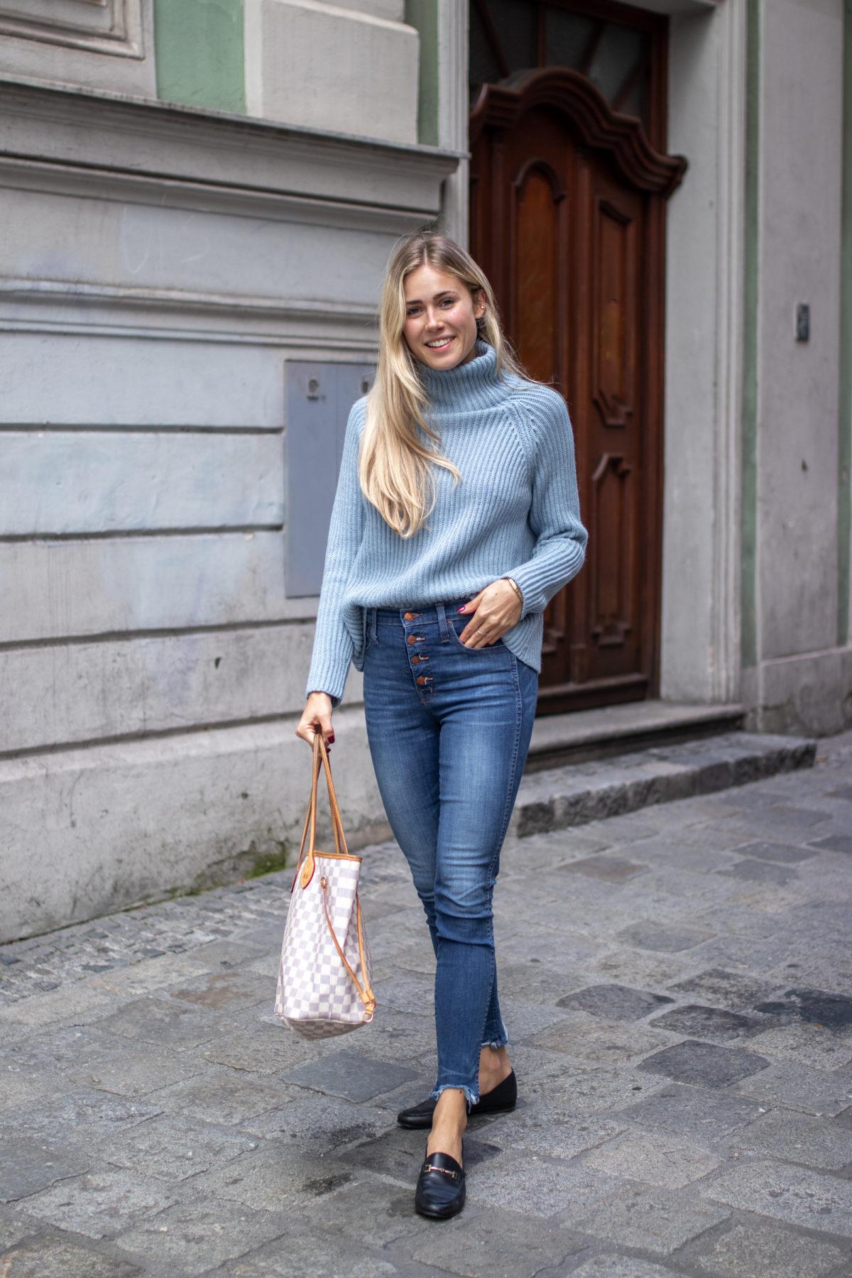 Outfit: Drykorn Arwen auf dem österreichischen Lifestyle Blog Bits and Bobs by Eva. Mehr Fashion und Mode auf www.bitsandbobsbyeva.com