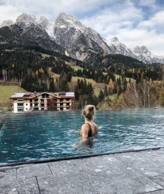 Review: Naturhotel Forsthofgut auf dem österreichischen Lifestyle Blog Bits and Bobs by Eva. Mehr Hotels auf www.bitsandbobsbyeva.com