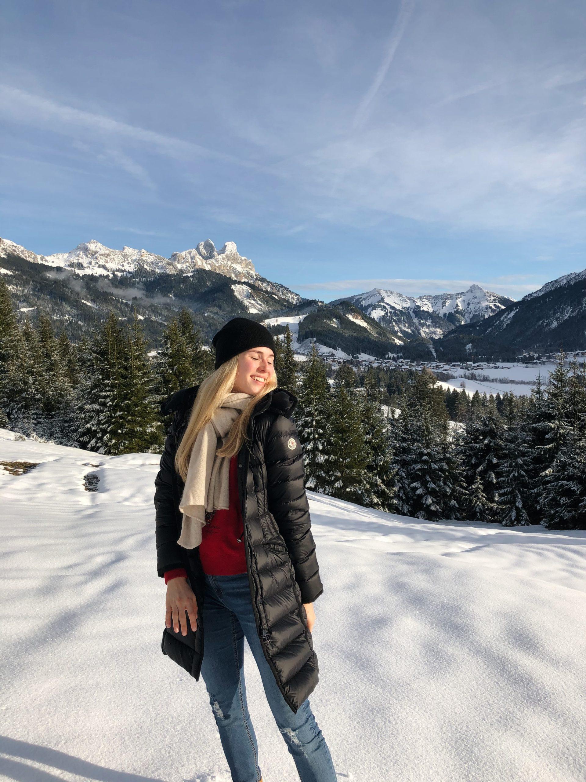Monday Mornings #25: New Year's Resolutions auf dem österreichischen Lifestyle Blog Bits and Bobs by Eva. Mehr Vorsätze auf www.bitsandbobsbyeva.com