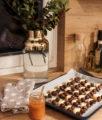 Weihnachtskekse: Linzer Kipferl auf dem österreichischen Lifestyle Blog Bits and Bobs by Eva. Mehr Rezepte auf www.bitsandbobsbyeva.com