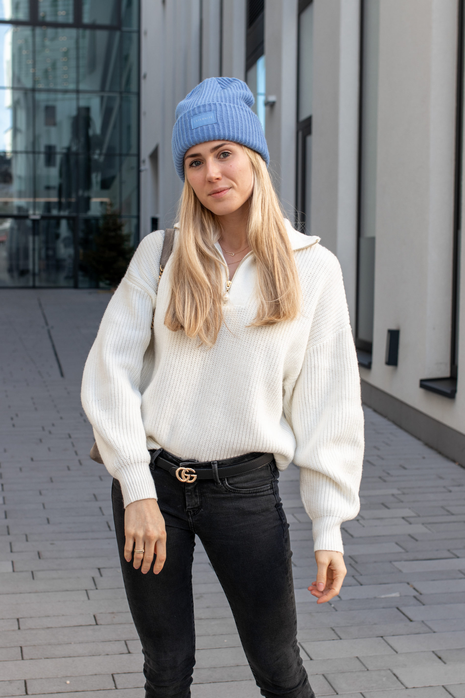 BLOG YOUR STYLE: Winter Knit auf dem österreichischen Lifestyle Blog Bits and Bobs by Eva. Mehr Mode & Fashion auf www.bitsandbobsbyeva.com