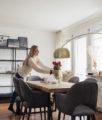 Interior Reveal: Esszimmer auf dem österreichischen Lifestyle Blog Bits and Bobs by Eva. Mehr Einrichtung auf www.bitsandbobsbyeva.com