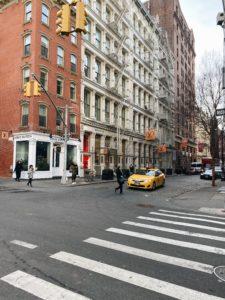 Postcard from NEW YORK auf dem österreichischen Lifestyle Blog Bits and Bobs by Eva. Mehr Reisen und Travel auf www.bitsandbobsbyeva.com