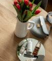 Beauty Finds I currently love auf dem österreichischen Lifestyle Blog Bits and Bobs by Eva. Mehr Reviews über Beauty Produkte auf www.bitsandbobsbyeva.com