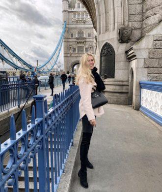 Postcard from LONDON auf dem österreichischen Lifestyle Blog Bits and Bobs by Eva. Mehr Reisebereichte und Travel Diaries auf www.bitsandbobsbyeva.com