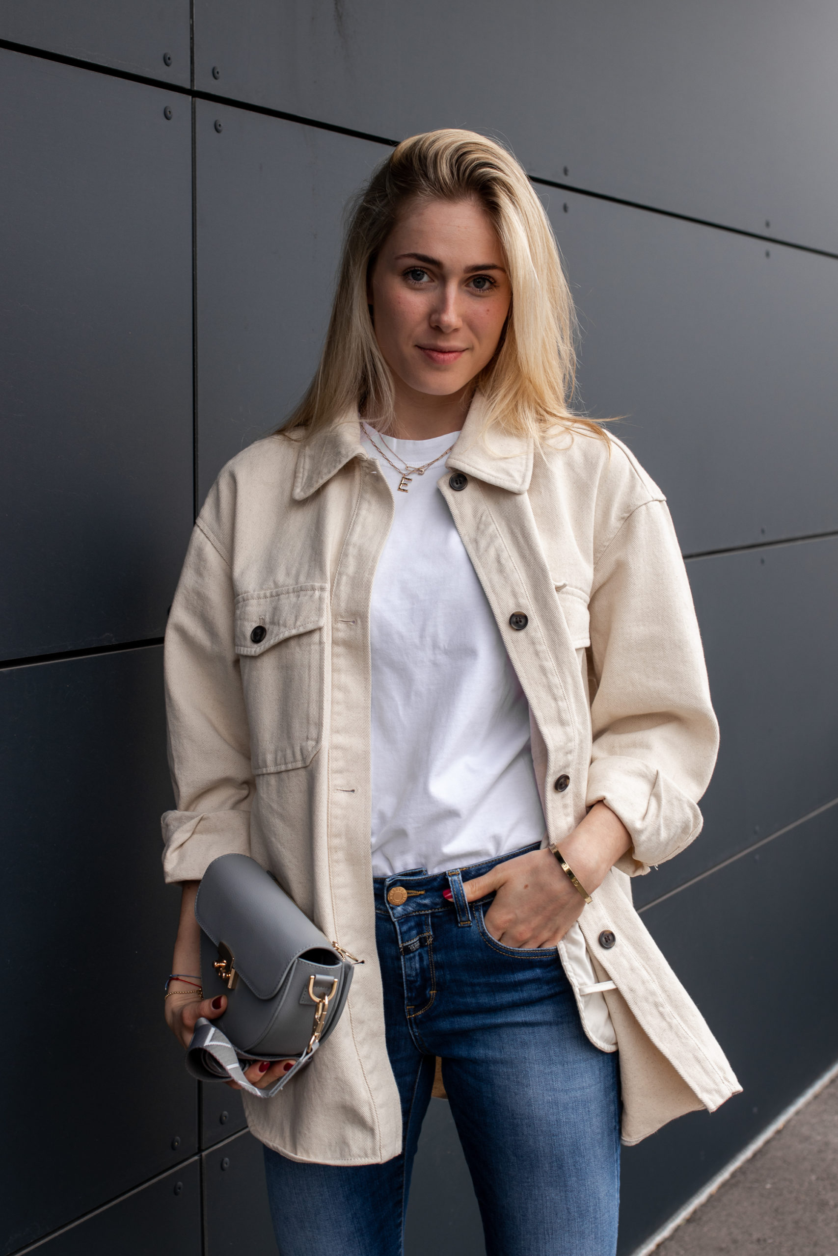 BLOG YOUR STYLE: Shackets auf dem österreichischen Lifestyle Blog Bits and Bobs by Eva. Mehr Outfits auf www.bitsandbobsbyeva.com
