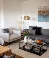 Interior Reveal: Wohnzimmer auf dem österreichischen Lifestyle Blog Bits and Bobs by Eva. Mehr Einrichtung auf www.bitsandbobsbyeva.com