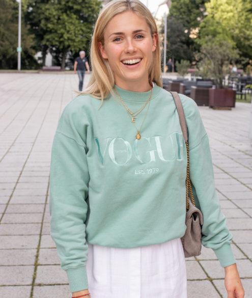 Outfit: En Vogue auf dem österreichsichen Lifestyle Blog Bits and Bobs by Eva. Mehr über Modetrends und Klassiker auf www.bitsandbobsbyeva.com