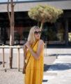 BLOG YOUR STYLE: Summer Dress auf dem österreichischen Lifestyle Blog Bits and Bobs by Eva. Mehr Outfits auf www.bitsandbobsbyeva.com