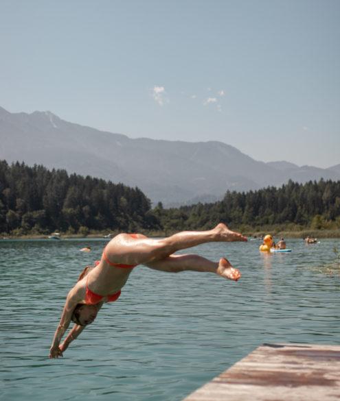 Monday Mornings #35: Pläne für diesen Sommer auf dem österreichischen Lifestyle Blog Bits and Bobs yb Eva. Mehr Privates auf www.bitsandbobsbyeva.com