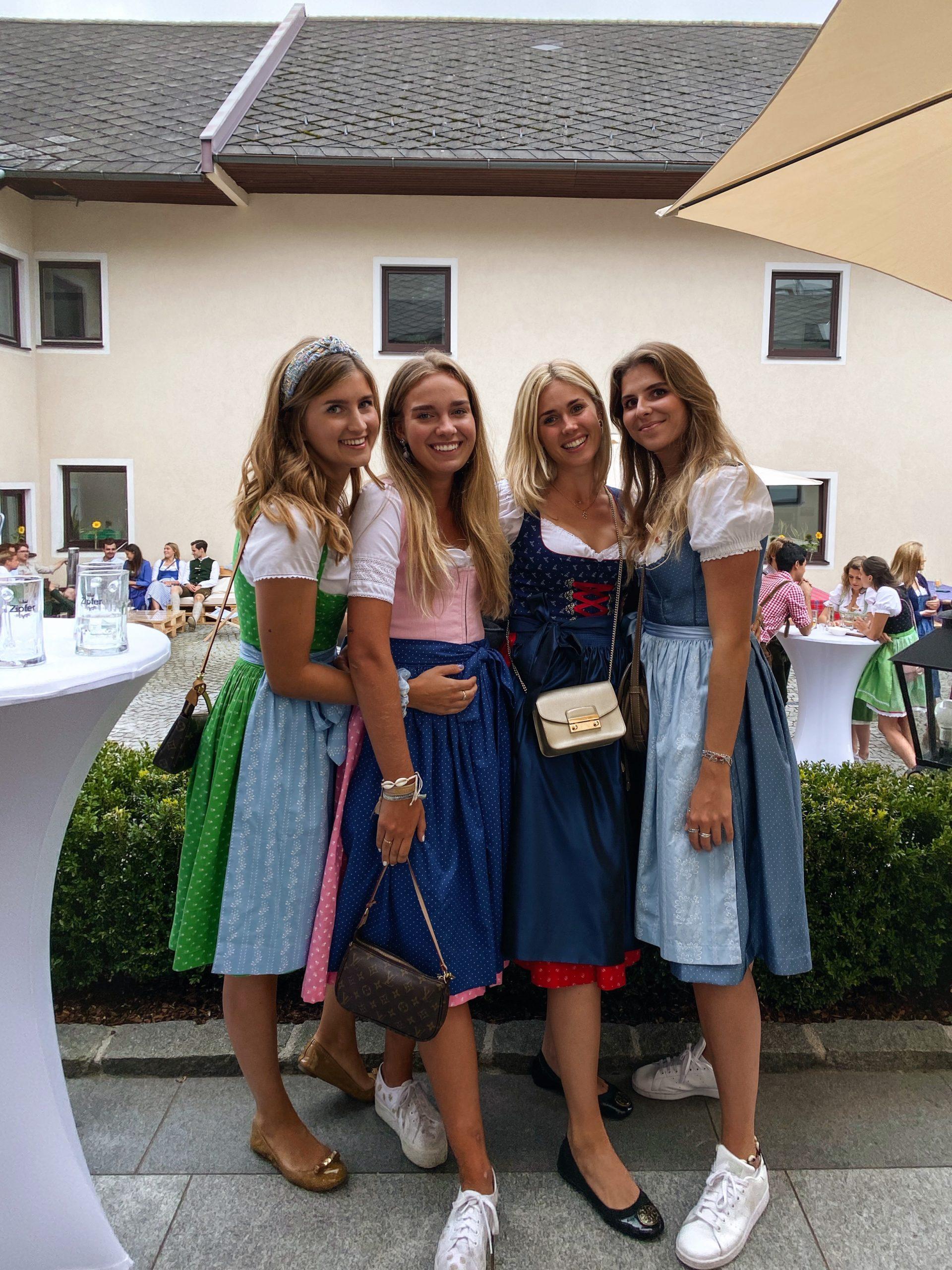 Monday Mornings #36: This Summer is a blur auf dem österreichsichne Lifestyle Blog Bits and Bobs by Eva. Mehr auf bitsandbobsbyeva.com
