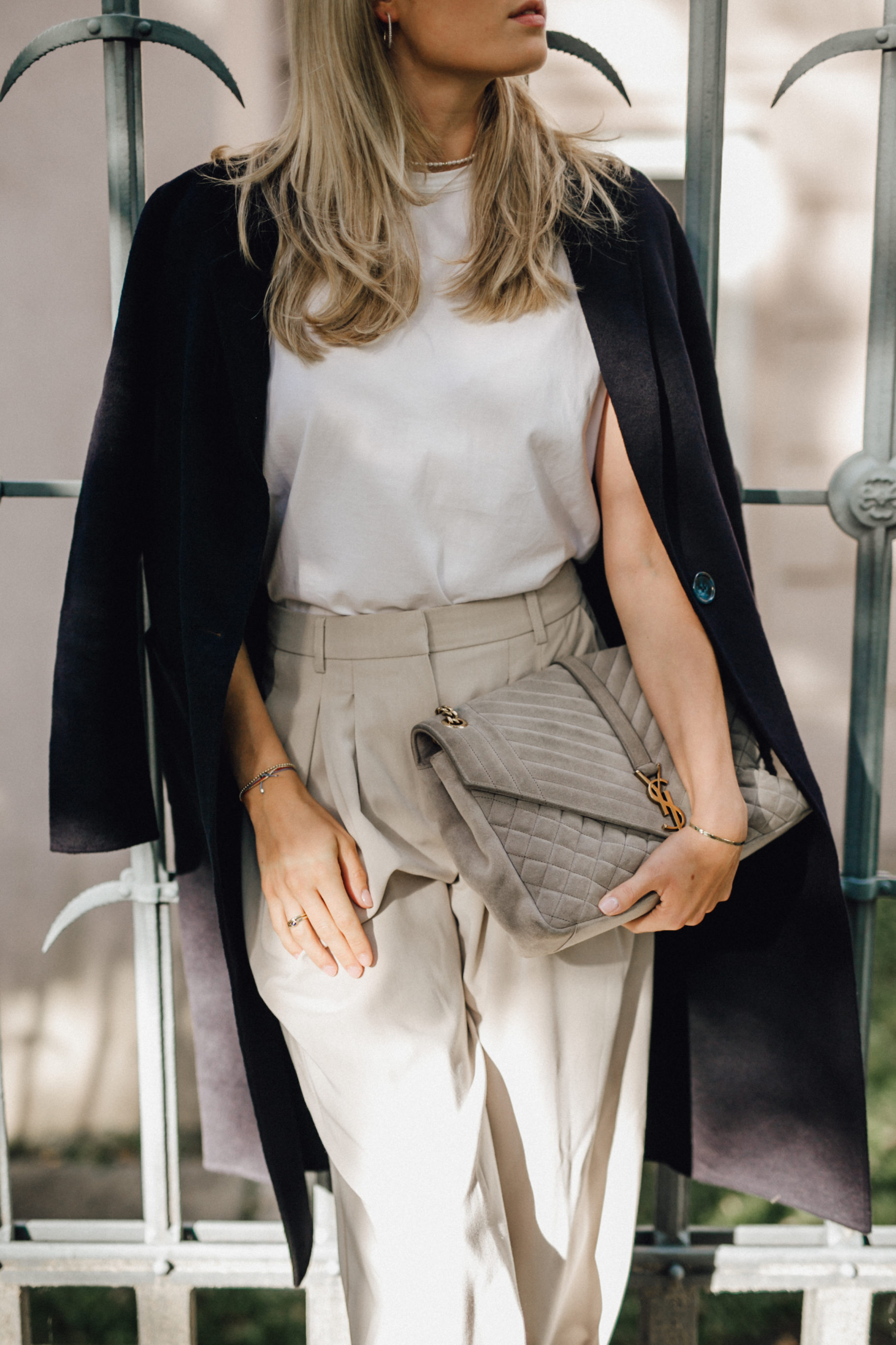 BLOG YOUR STYLE: Trendfarben Herbst 2020