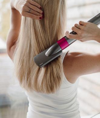 Lifestyle, Hair, Review: Dyson Airwrap Long