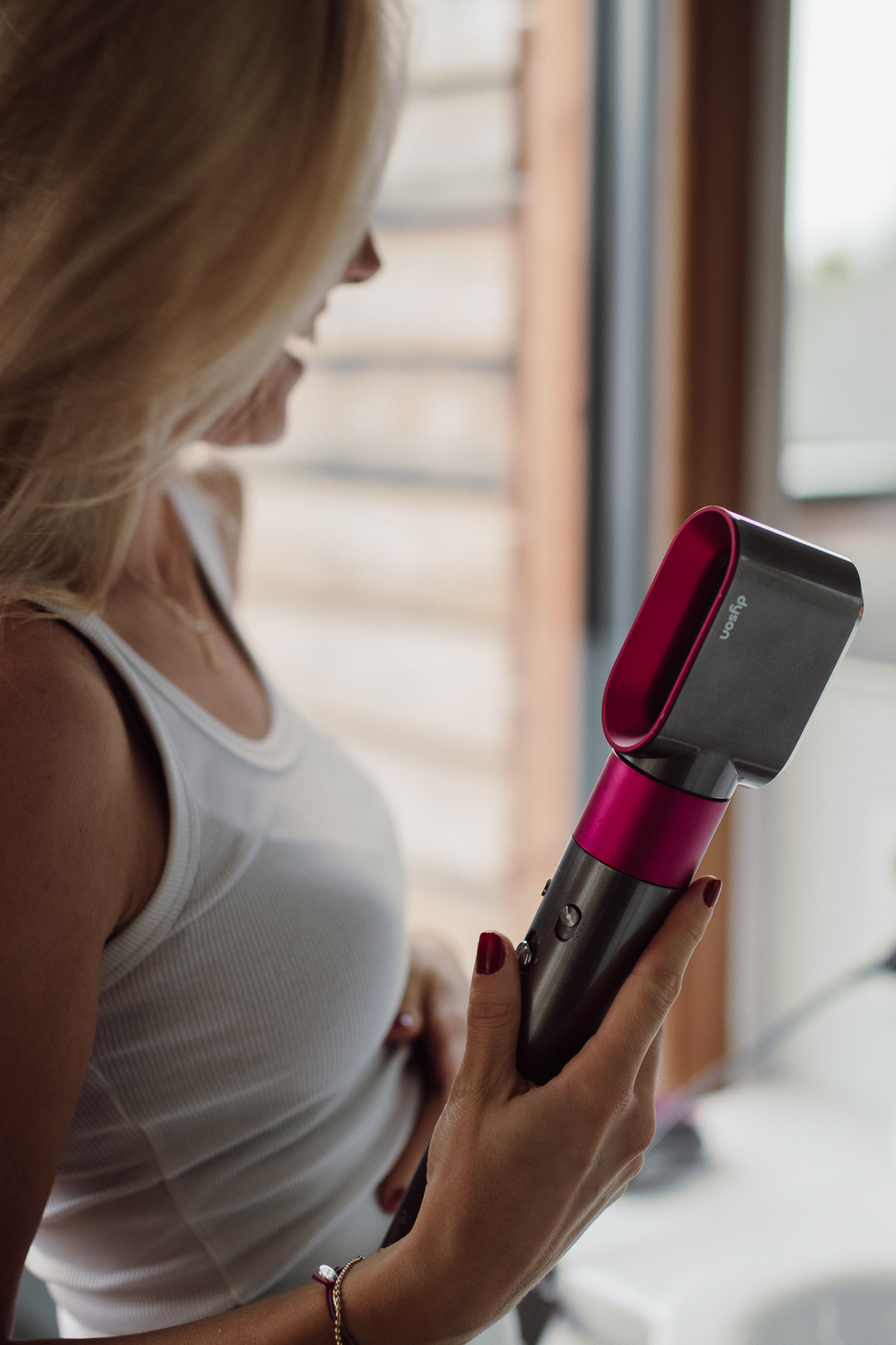 Lifestyle, Hair, Review: Dyson Airwrap Long