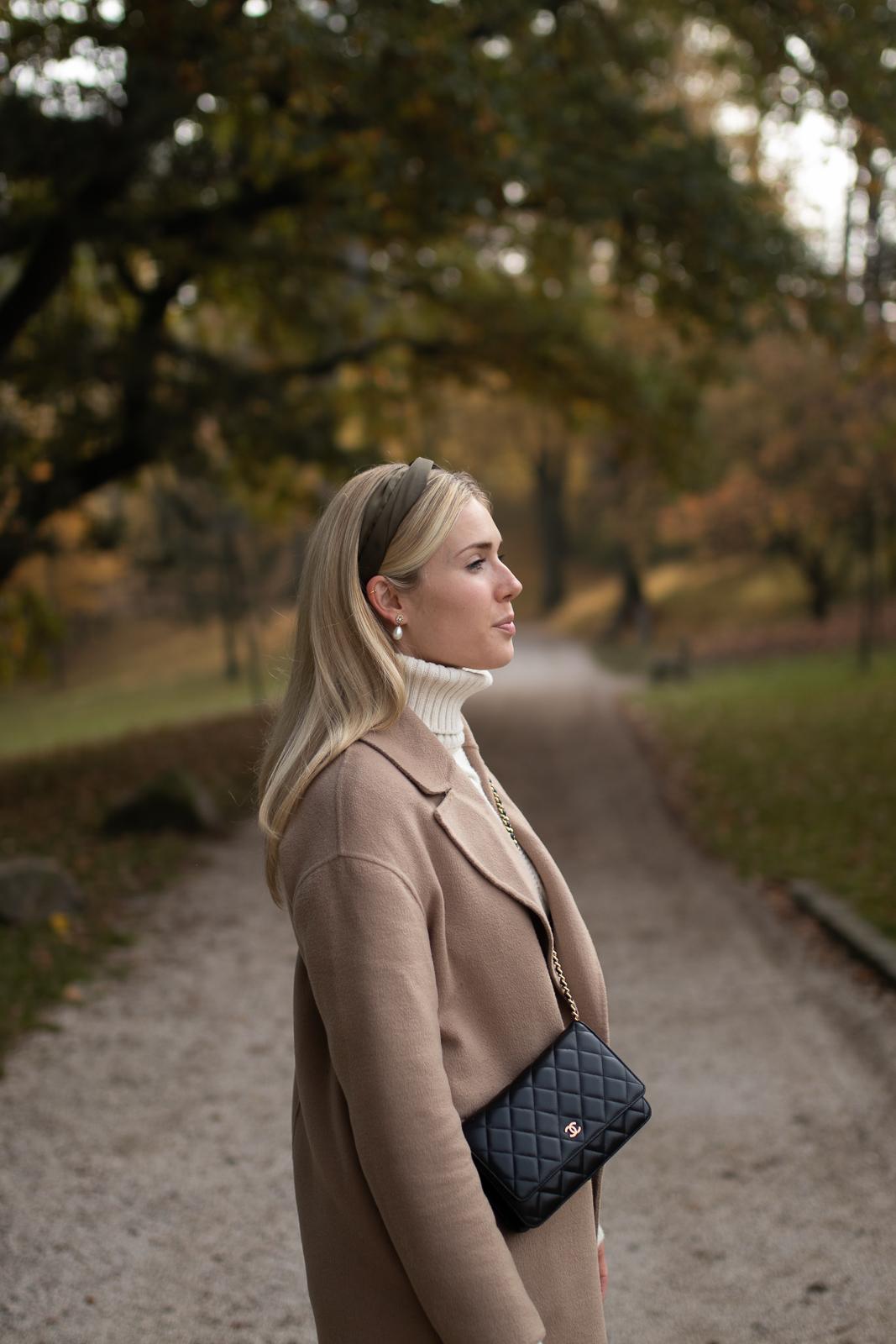 Herbst Outfit: Changing Leaves auf dem österreichsichen Lifestyle Blog Bits and Bobs by Eva. Mehr Fashion auf www.bitsandbobsbyeva.com