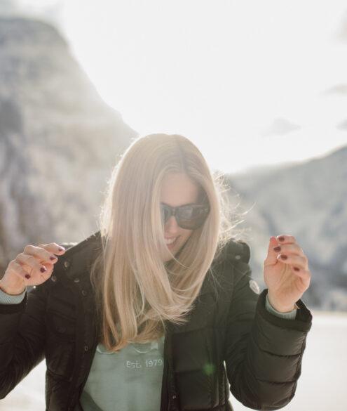Monday Mornings #42: I won't change a thing. auf dem österreichischen Lifestyle Blog Bits and Bobs by Eva. Mehr Neujahrsvorsätze hier.