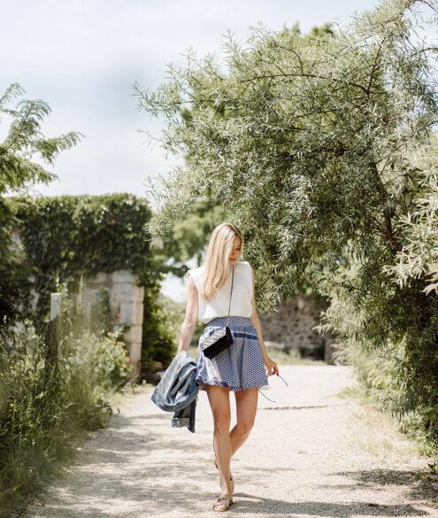 BLOG YOUR STYLE: Sommerschuhe Slipper auf dem österreichsichen Lifestyle Blog Bits and Bobs by Eva. Mehr Fashion auf www.bitsandbobsbyeva.com